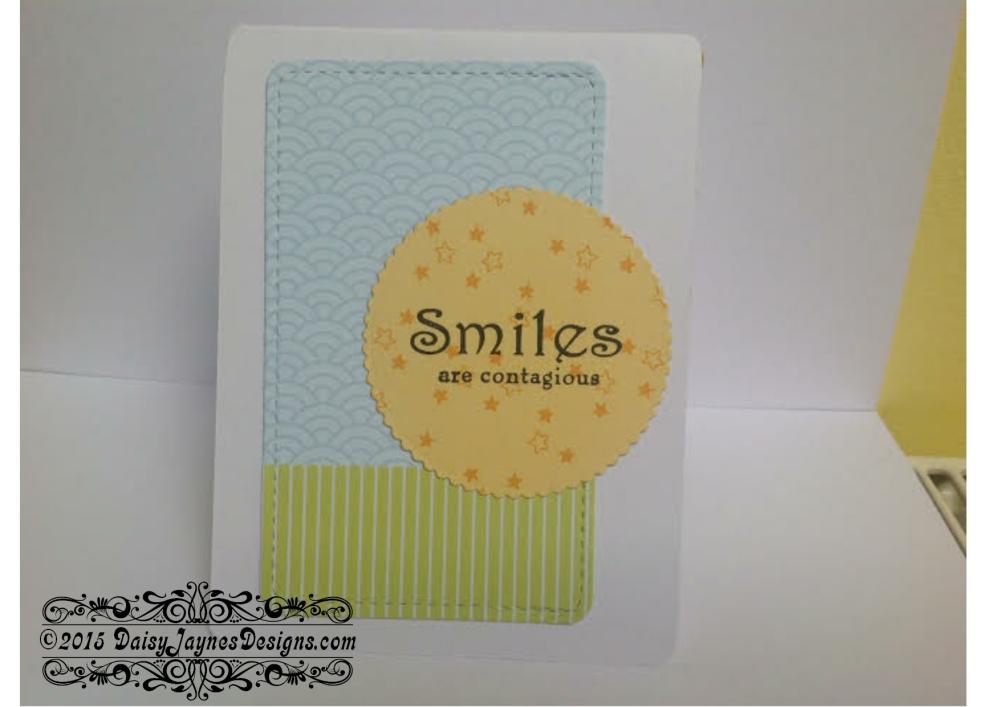 card share#3 Mama Elephant (6/6)