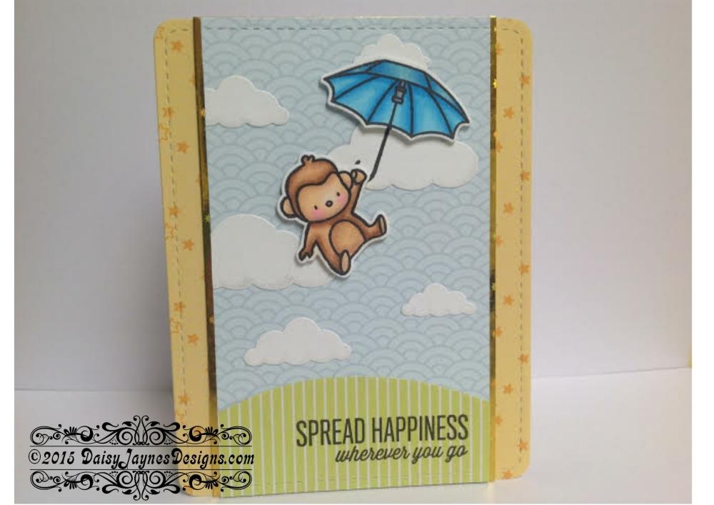 card share#3 Mama Elephant (5/6)
