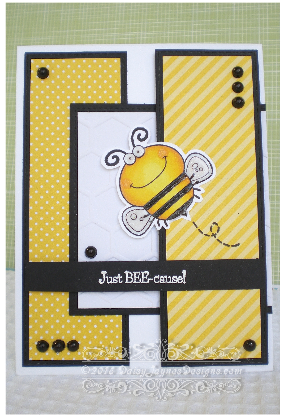 Just The Bee S Knees Boys Bathroom Inspiration And A Mood: Card Share #9 Your Next Stamp Card Challenge