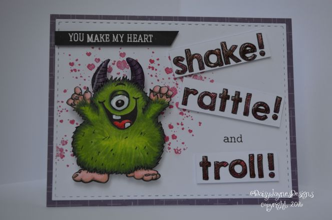 shake rattle troll 1