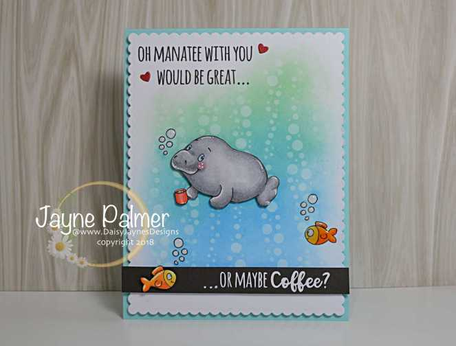 gsd dt Manatee coffe